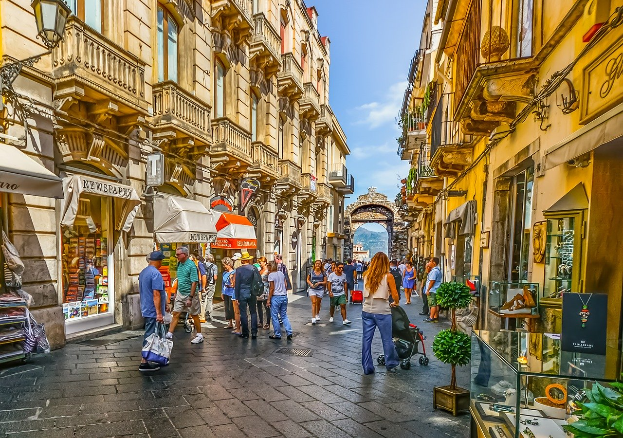 Sicilija - 2020 prikazna slika