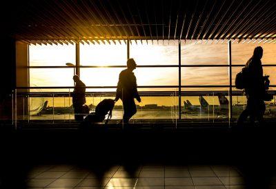 Potovanja - nov zakon