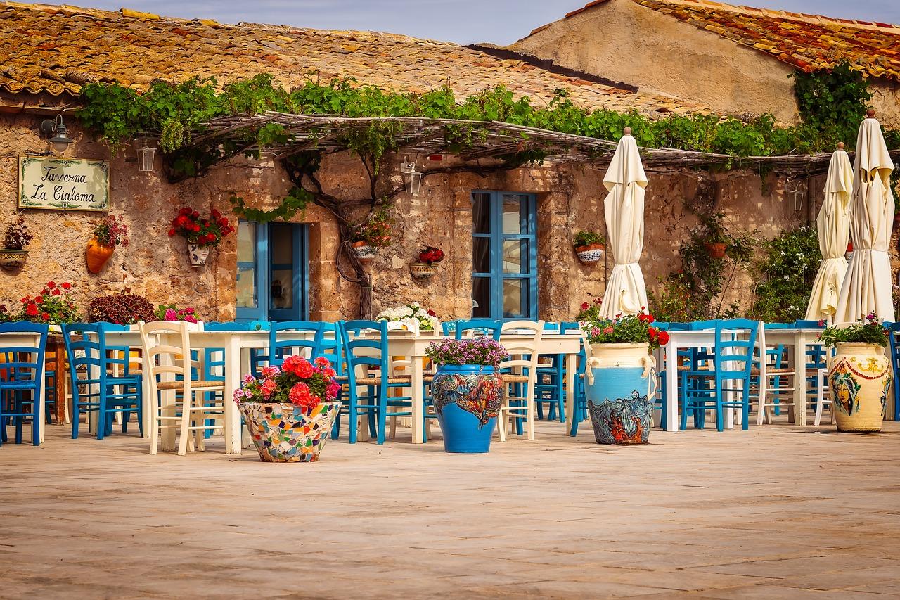 Sicilija - slika restavracije