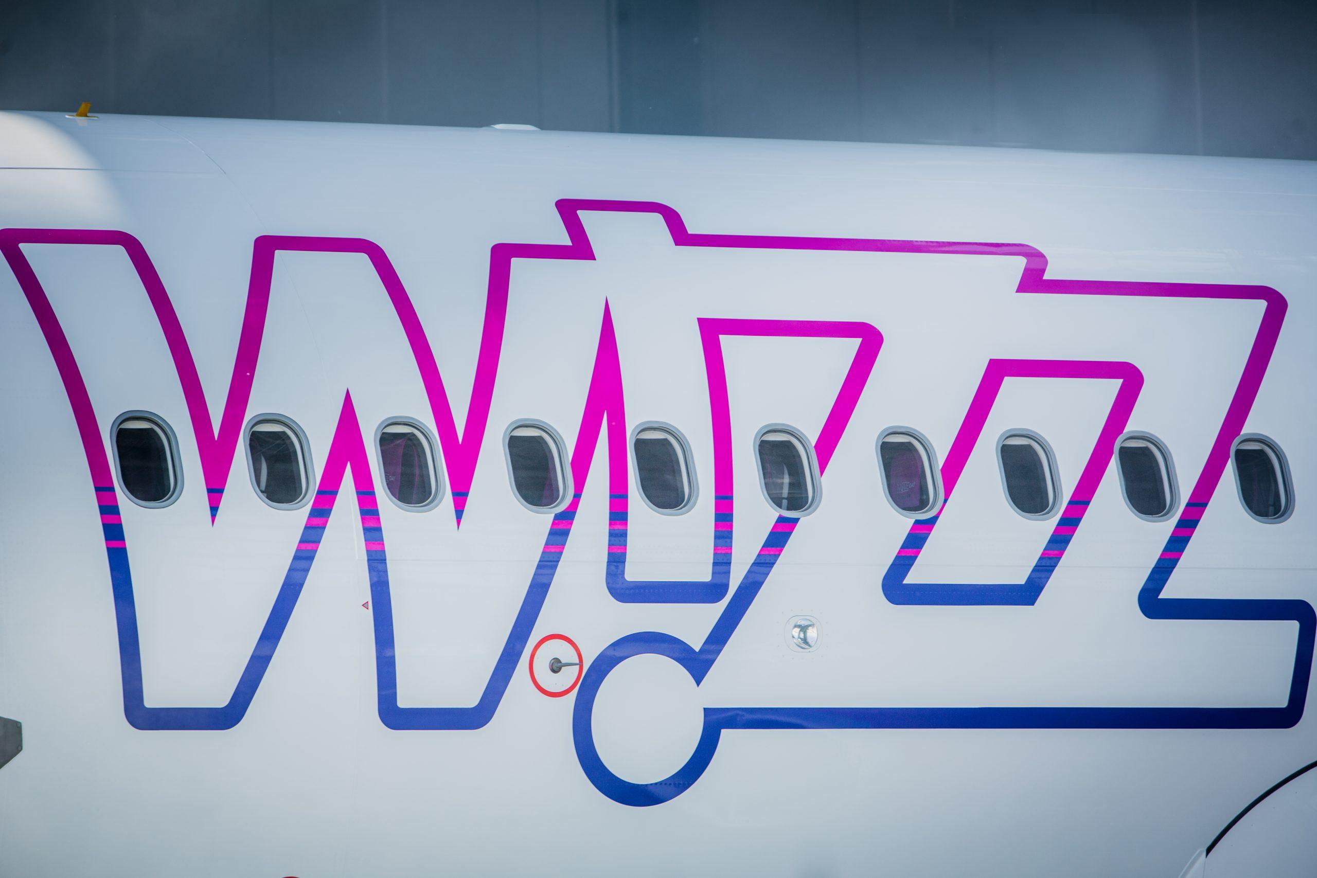 WizzAir Photo 2