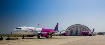 WizzAir Photo